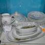Посуда стеклянная фото