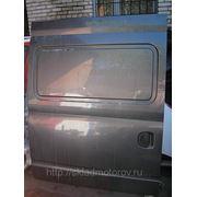 Правая боковая сдвижная дверь в сборе для LDV Maxus 563000012 563000010 563000014 фото