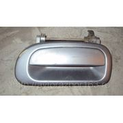 Ручка двери наружная для Дэу Нексия 1995-2007 г.в. фото