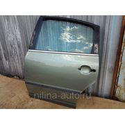 Дверь задняя левая VW Passat B5+ фото
