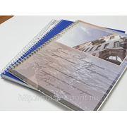 Изготовление брошюр фото