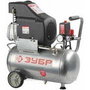 Электрический масляный компрессор зубр зкэм-1600-24 фото