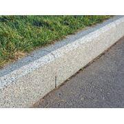Устройство бордюров для дорожек из бетона фото