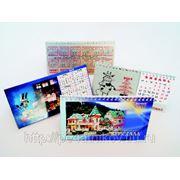 Печать календарей в Ростове-на-Дону фото