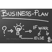 Разработка и сопровождение бизнес-планов фото