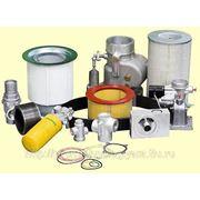 Фильтры и расходные материалы для компрессоров. фото