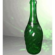 Бутылки стеклянные винные 785 мл фото