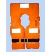 Спасательный жилет речной ЖС-2Мр (речной) фото