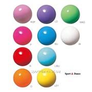 Мяч М-20A, 18,5 см, 400 г фото