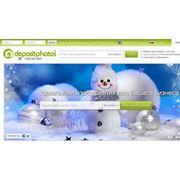Электронный каталог изображений для нтерьерной печати www.ru.depositphotos.com фото