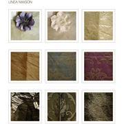 Пошив штор и элементов интерьера