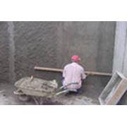 Выравнивание стен наклеивание обоев покраска стеновые панели ГКЛ вагонка укладка плитки. фото