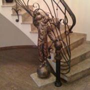 Скульптура декоративная фото