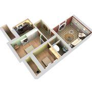 Планировка домовпланировка квартир фото