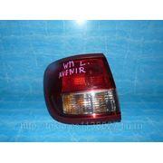 Стоп-сигналы для автомобиля Nissan Avenir `10