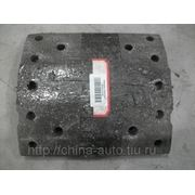 Накладки тормозные 3502N12-105-B DongFeng фото