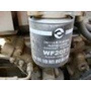 Фильтр системы охлаждения WF2073 00000001275 фото