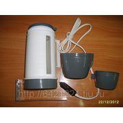 Кофеварка в прикуриватель на газель 12V фото