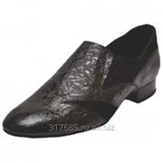 Туфли для стандарта Club Dance MS-16 фото