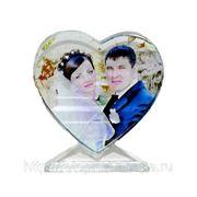 Фотокристалл Сердце фото