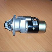 Стартер на двигатель Yanmar фото
