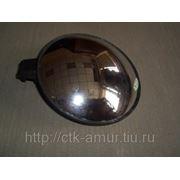 Зеркало сферическое фото