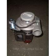 Турбина автокрана Евро - 3 фото