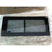 Окно сдвижной двери , тонированное стекло с форточкой в сборе для сдвижной двери LDV Maxus 575130148 фото