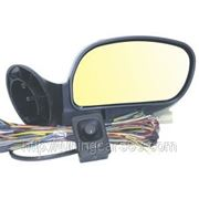 Зеркала с электроприводом регулировки - Renault Logan фото