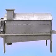 Машина моечная (промыватель плодоовощного сырья) фото