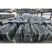 Автостекла лобовые, боковые для грузовых а/м импортного производства фото