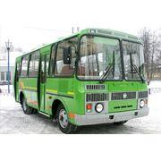Лобовые(ветровые) стекла для автобусов ПАЗ 3203 фото