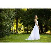 Пошив свадебных платьев индивидуальный фото