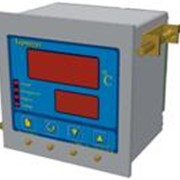Измеритель-регулятор температуры Термодат-12K3 фото