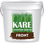 KARE® FRONT Жидкая теплоизоляция фасадов и стен фото
