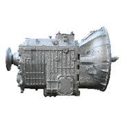 Коробка передач ЯМЗ-236 фото