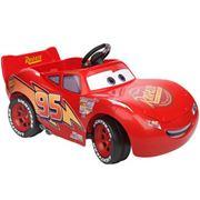 Детский электромобиль Тачки напрокат фото
