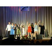 Уроки вокала в Минске эстрадная студия Бис студия звукозаписи концерты фото