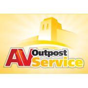 Outpost AV Service — меняет схему обеспечения безопасности компьютера: не Клиент идет за антивирусом а безопасность как непрерывный процесс обеспечивается Оператором связи. фото