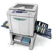 Ризография: печать листовок и бланков формата А4 фото