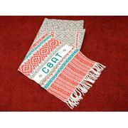 Рушник тканый сувенирный Сват фото