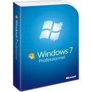 Microsoft Windows 7 Professional BOX фото