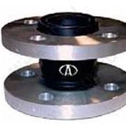 Компенсатор АДЛ Гибкая вставка (компенсатор) FC10-040 Ду 040, Ру10, ф/ф Тmax=110°C