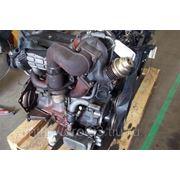 Двигатель iveco Daily фото