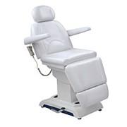 Косметологическое кресло ММКК-4 (тип 3) (электрическое) фото