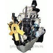 Дизельный двигатель Д243-342 ММЗ фото