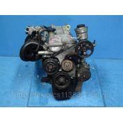 Двигатель Toyota 1SZ