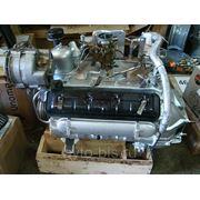 Двигатель ЗМЗ-513 ГАЗ-66 с консеравции фото