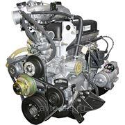 Двигатель Газель Евро-3 (107л.с) АИ-92