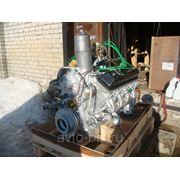 Двигатель ЗМЗ-511 ГАЗ-53 с консервации